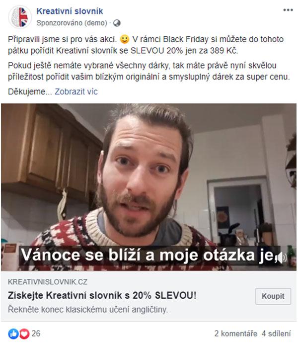 Případovka FB
